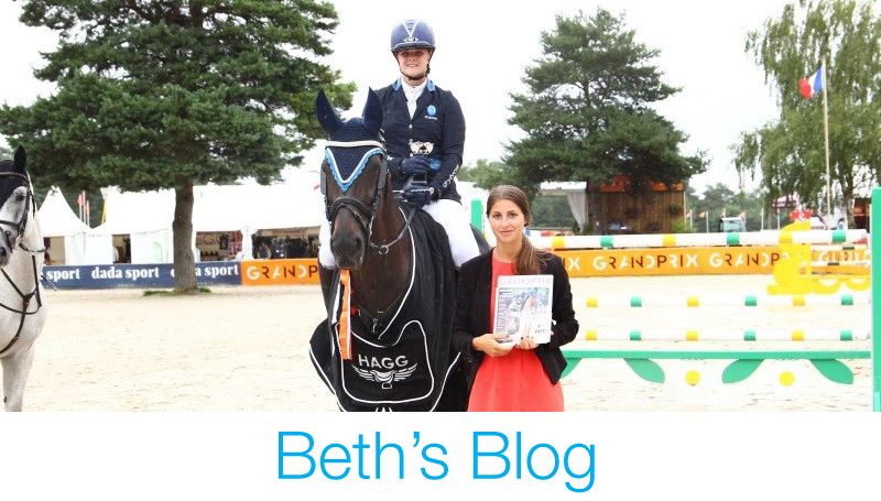 Beth's Blog feature image