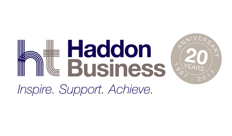 Haddon Business Apprenticeships