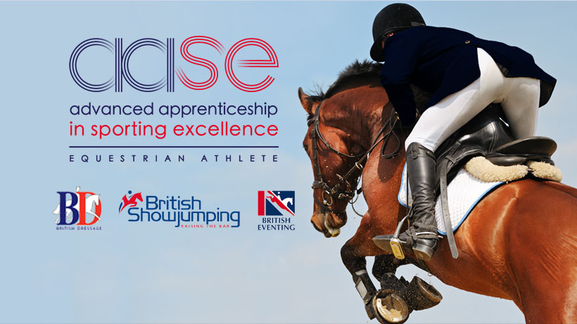 showjumping AASE