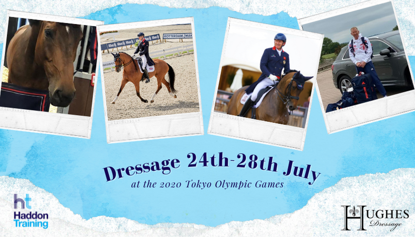 Dressage at the Olympics