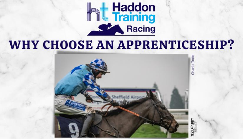 Racing apprenticeships