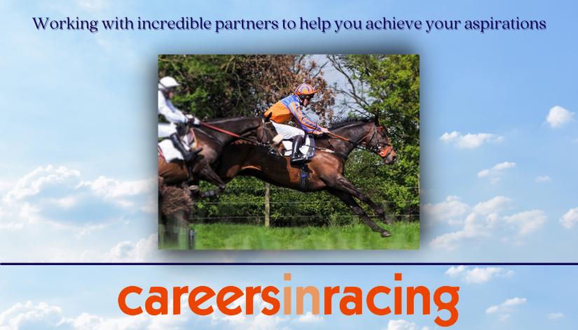 Careers in racing